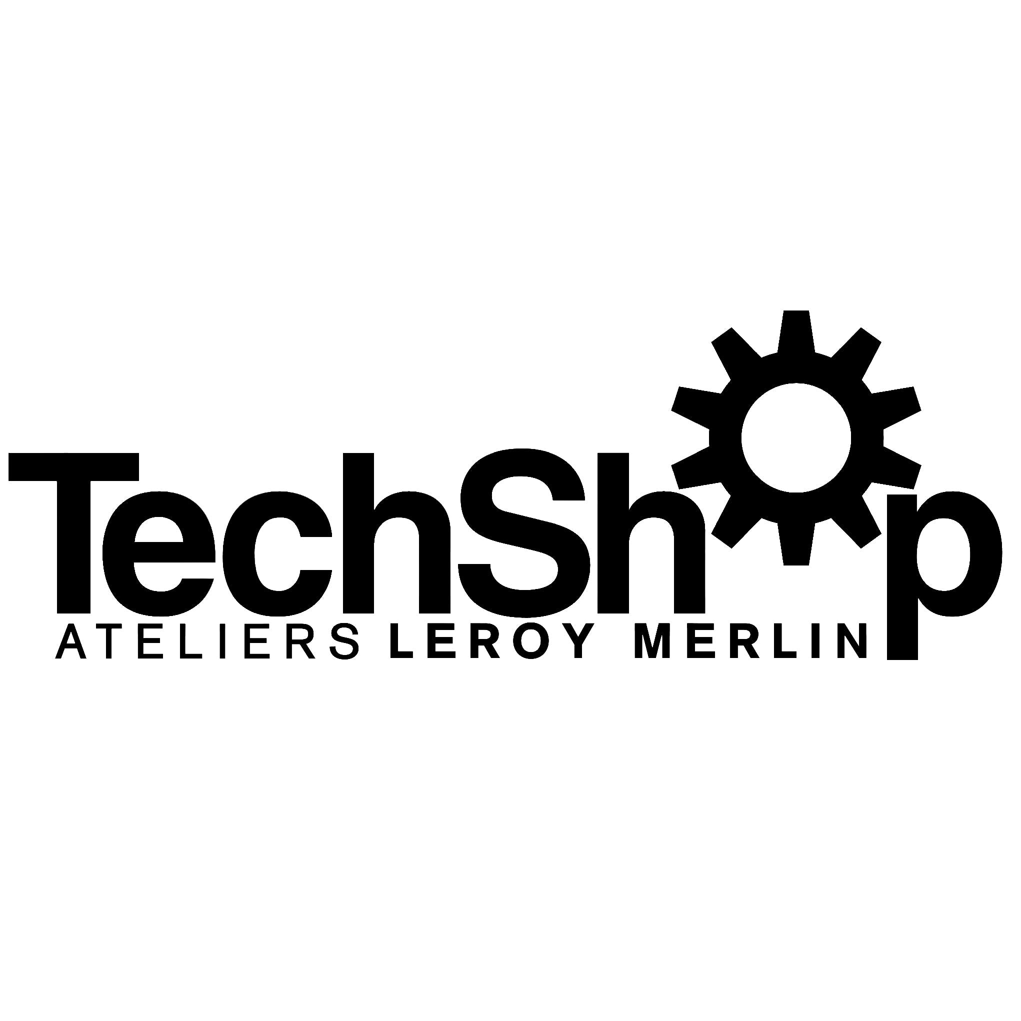 Techshop Ateliers Leroy Merlin